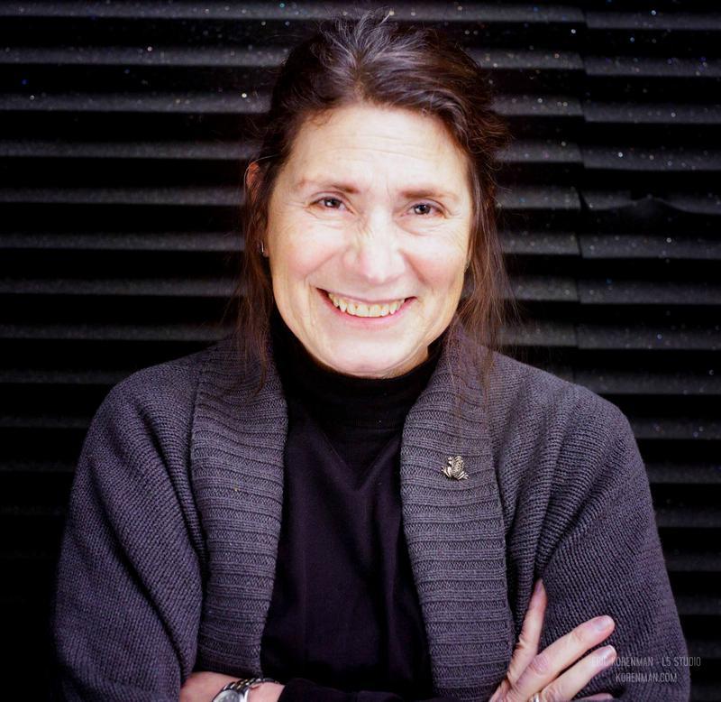 Rosemary Armao