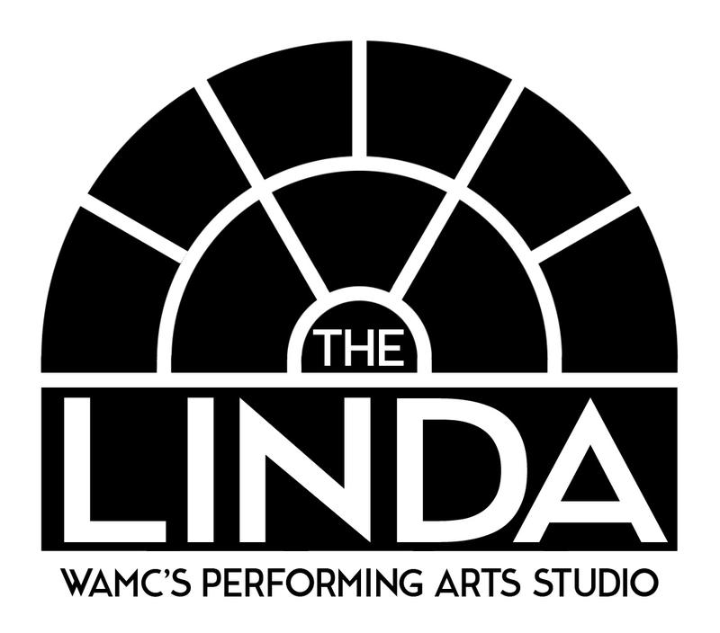 The Linda: WAMC's Performing Arts Studio