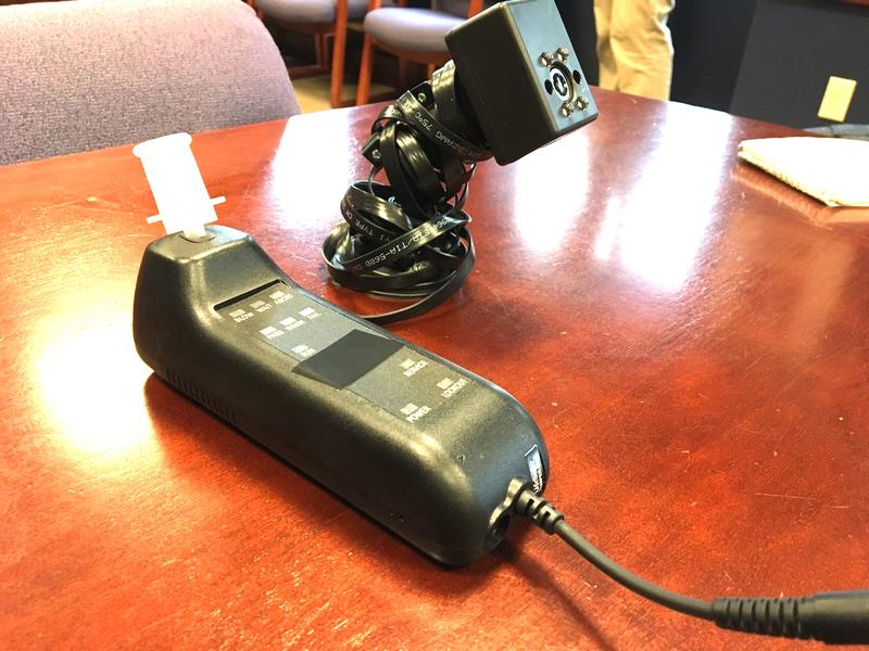 Albany County Tightening Laws Governing Ignition Interlock