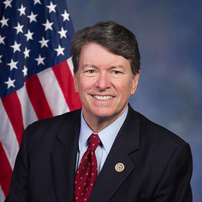 Congressman John Faso