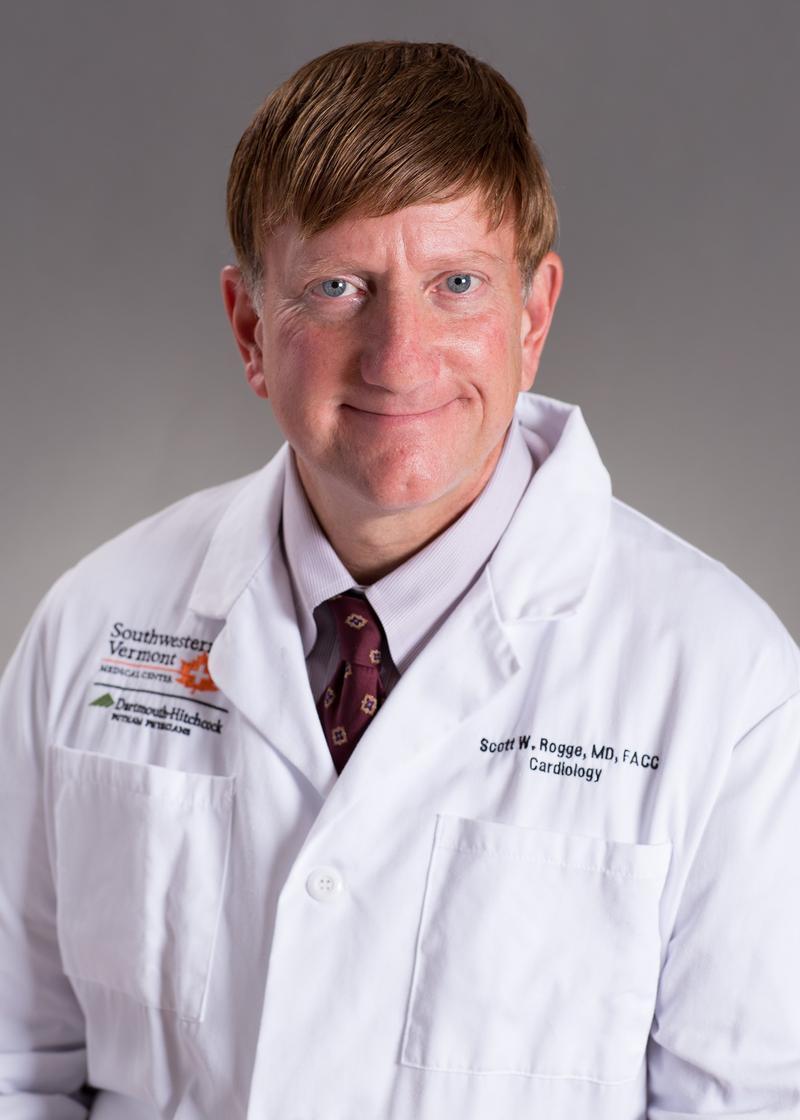 Dr. Scott Rogge