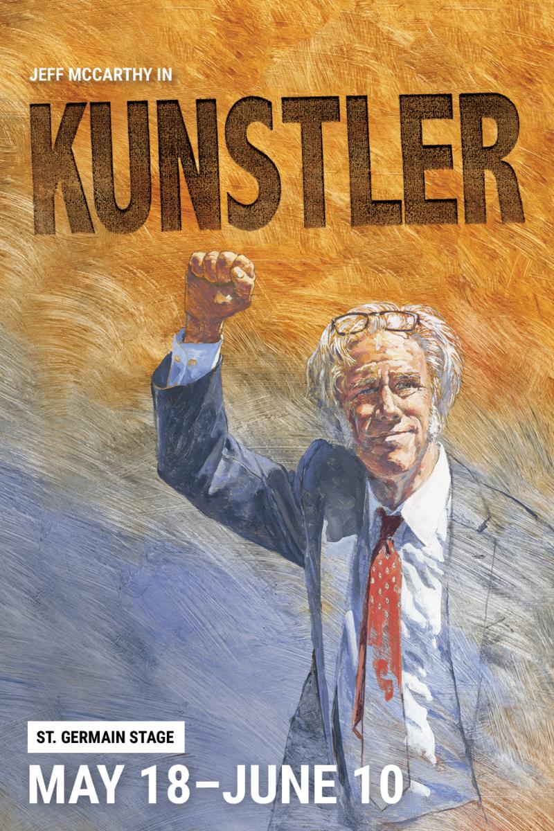 BSC Kunstler poster