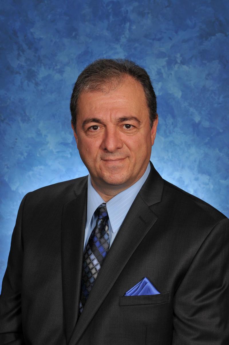 Dr. Frank Genovese