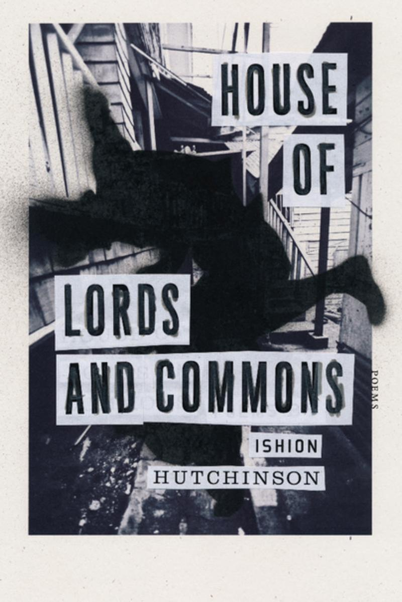 Book Cover - House of Lords and Commons