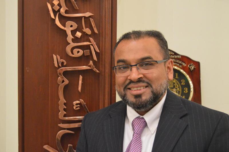 Dr. Reza Mansoor