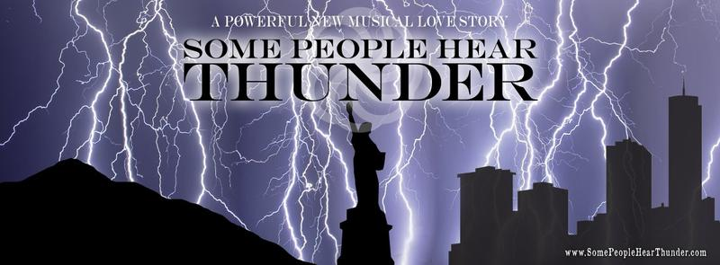 Artwork for Some People Hear Thunder