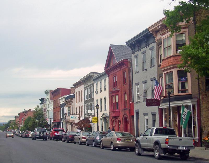 Hudson New York