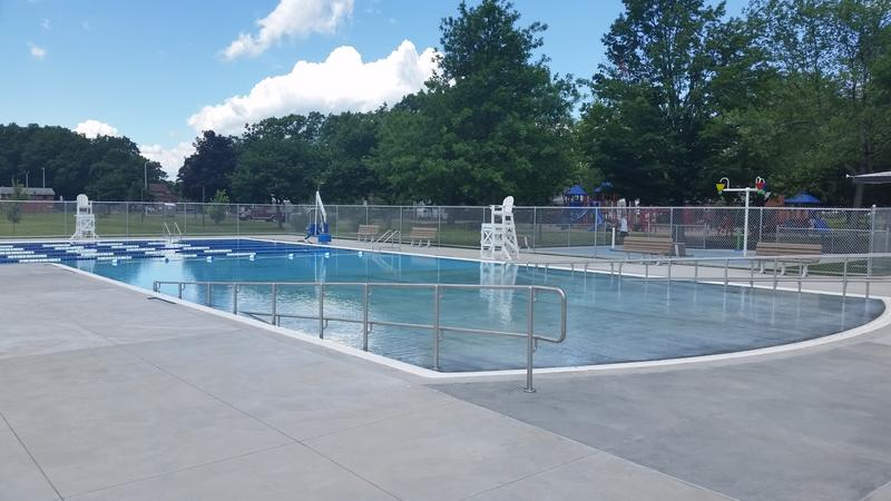 Nys will sue epa if it accepts pcb dredging project as - Public swimming pools in poughkeepsie ny ...