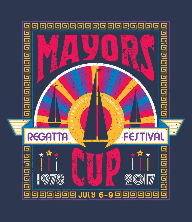 Mayor's Cup 2017 logo