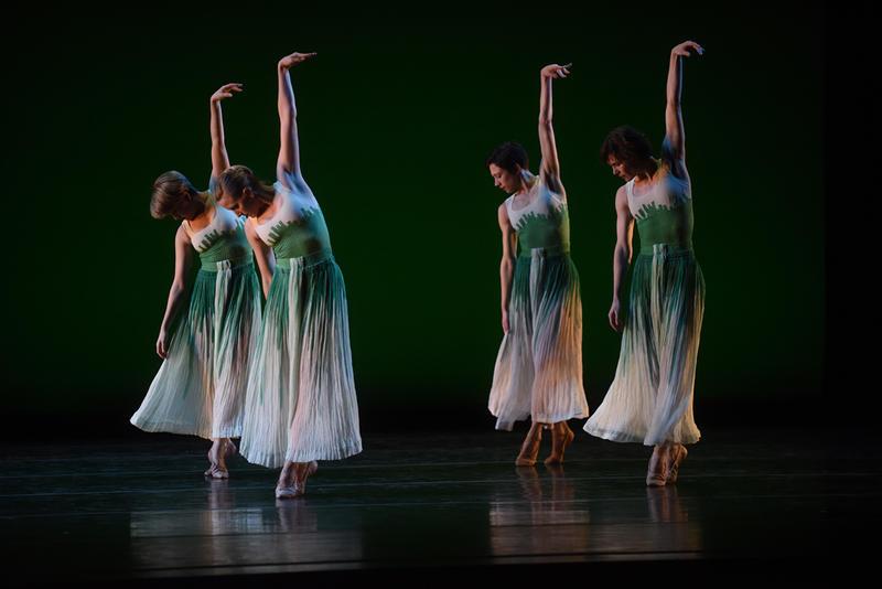 PACIFIC - Mark Morris Dance Group