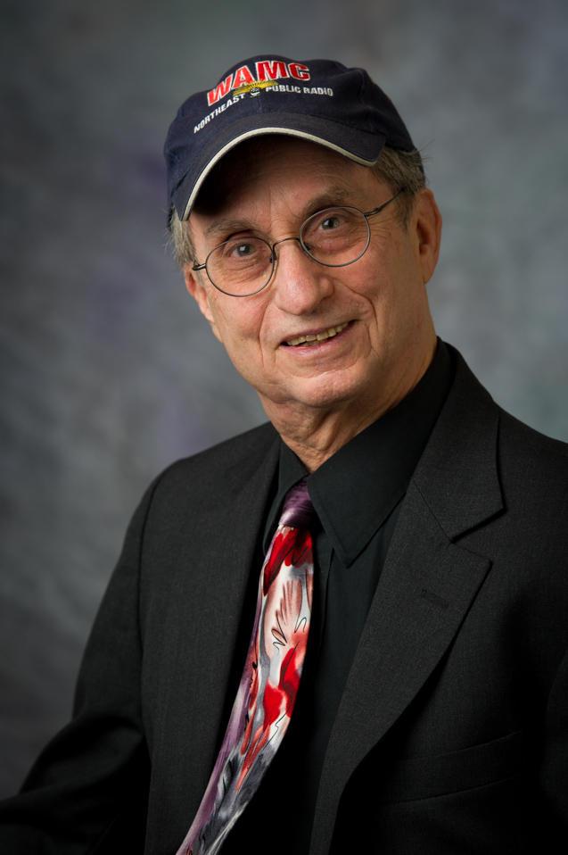 Alan Chartock