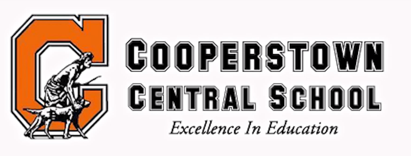 Cooperstown Central School logo