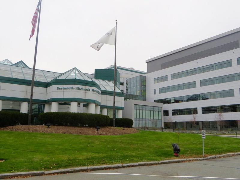 Dartmouth Hitchcock Medical Center
