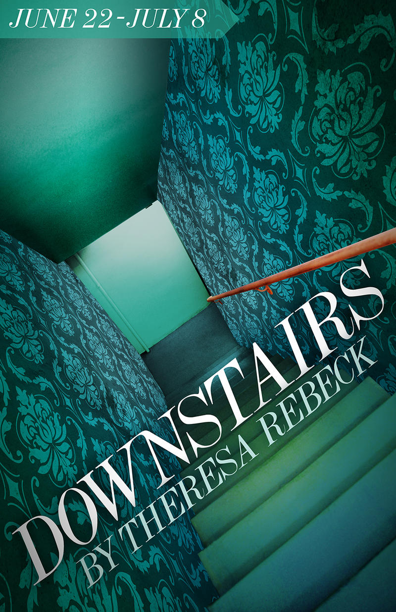 Artwork for Downstairs at DTF