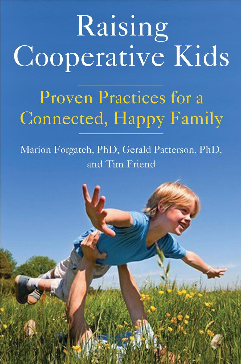 Book Cover - Raising Cooperative Kids