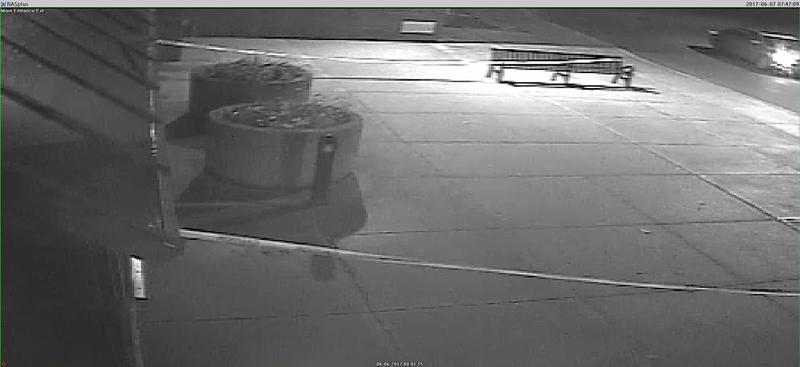 South Burlington Police surveillance photo