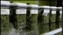marijuana in jars for sale