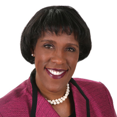 Ms. Foundation for Women President and CEO Teresa Younger