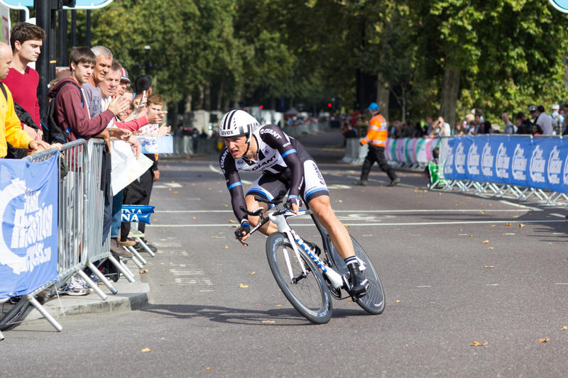 Cyclist Marcel Kittel