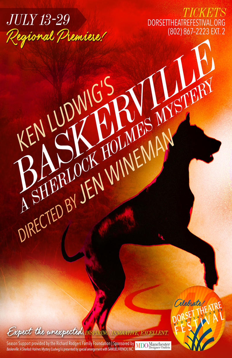 Artwork for Baskerville at DTF