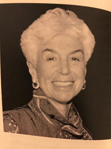 Joan K. Davidson, President Emeritus of the J.M. Kaplan Fund