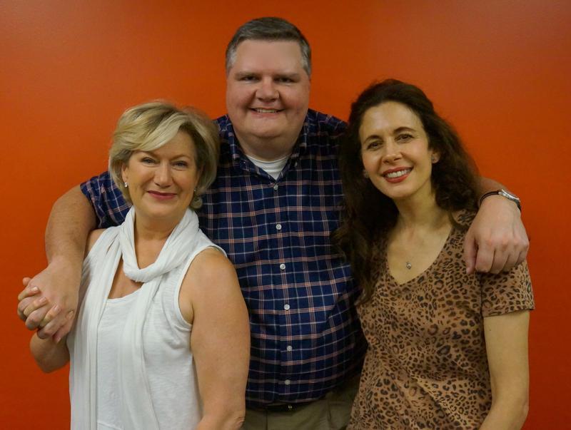 Jayne Atkinson, Joe Donahue, Jessica Hecht