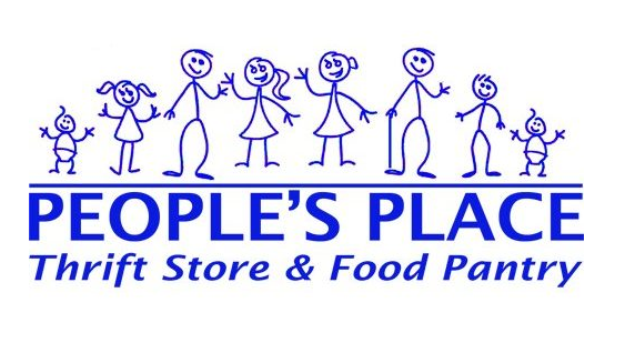 People's Place logo