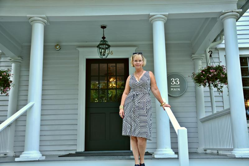 Founder and CEO Annie Selke has been toying with the idea of a B&B for years