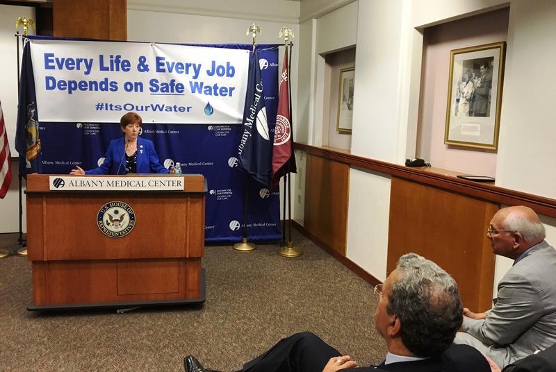 Albany Mayor Kathy Sheehan
