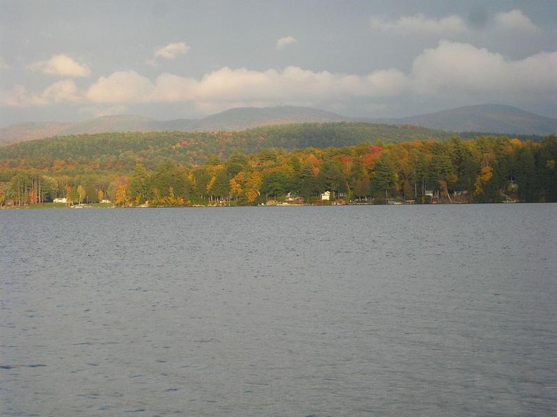Lake Bomoseen
