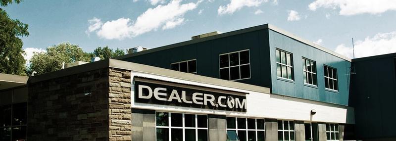 Dealer.com Headquarters