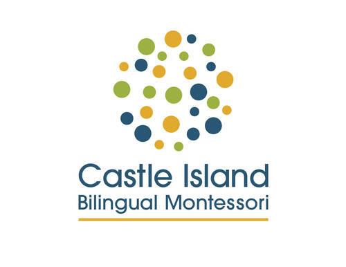 Castle Island Bilingual Montessori logo