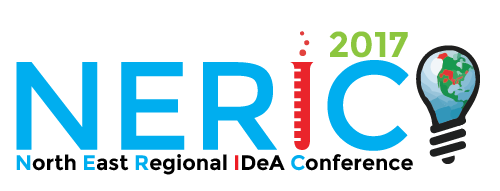 Northeast Regional IDeA Conference logo
