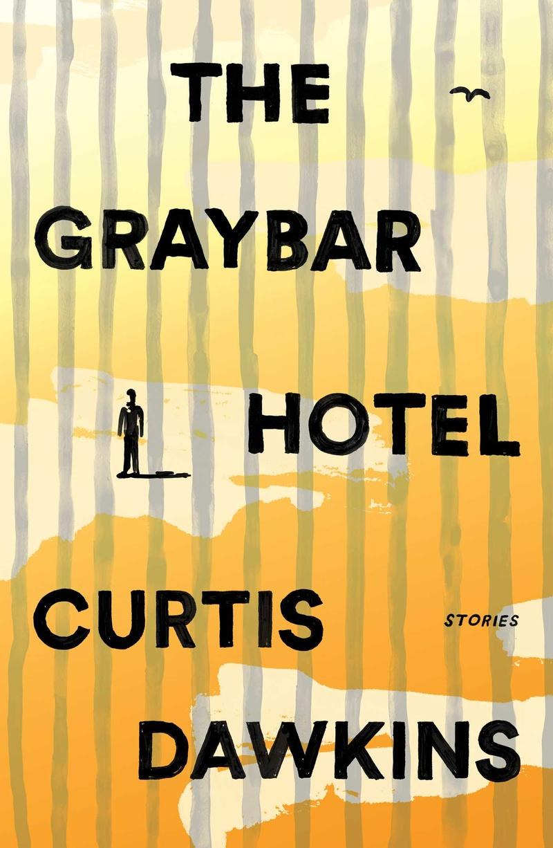 Book Cover - The Graybar Hotel