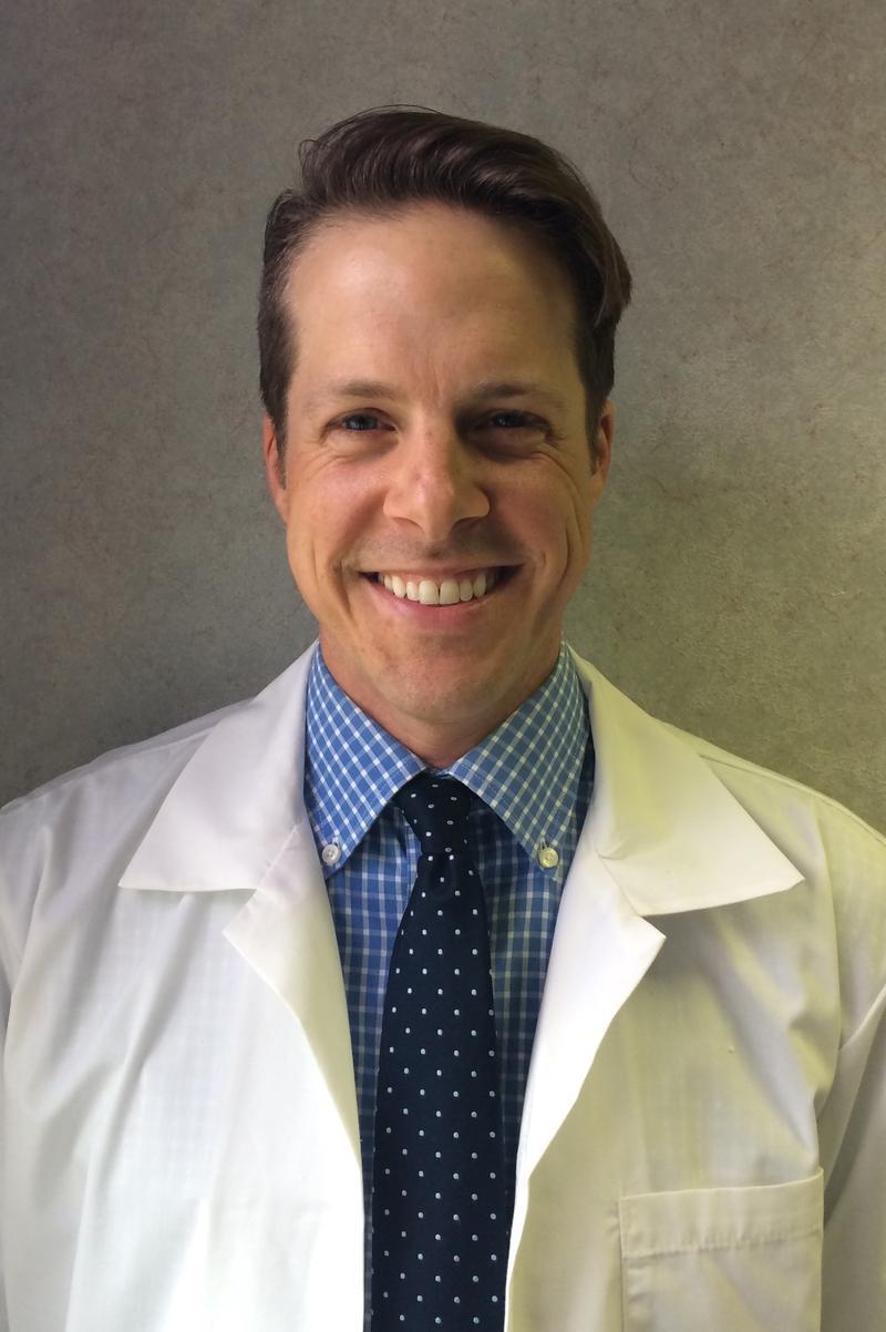 Dr. Eric Verruto