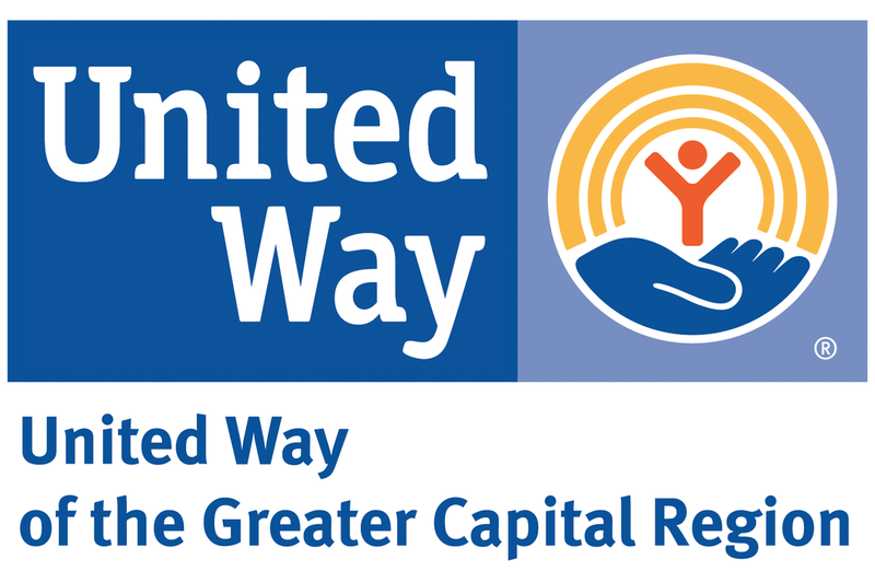 United Way of the Greater Capital Region logo