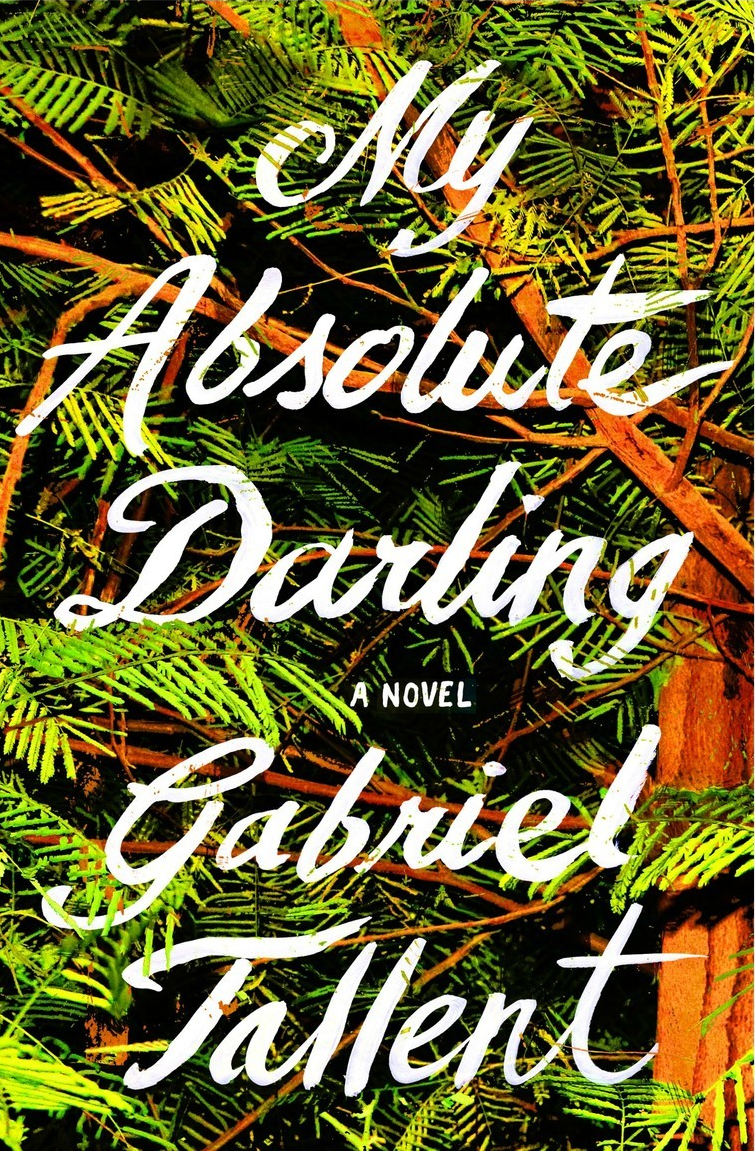 Book Cover - My Absolute Darling