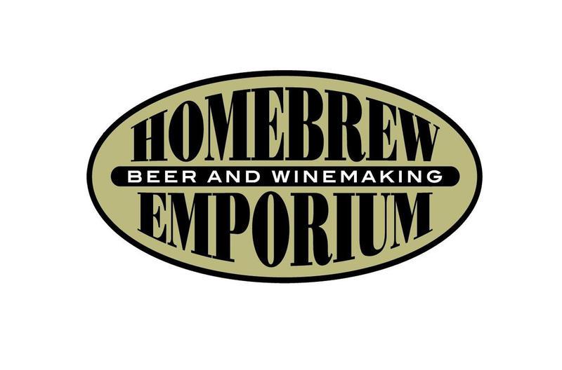 Homebrew Emporium Logo