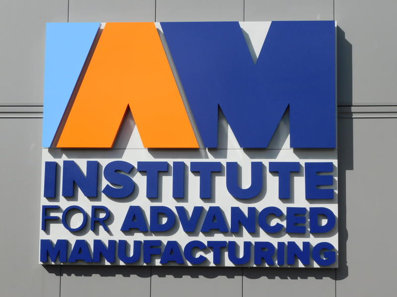 Institute for Advanced Manufacturing at Clinton Community College