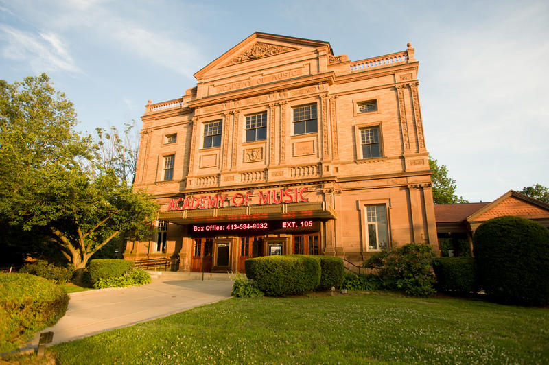 Northampton Academy of Music Theatre