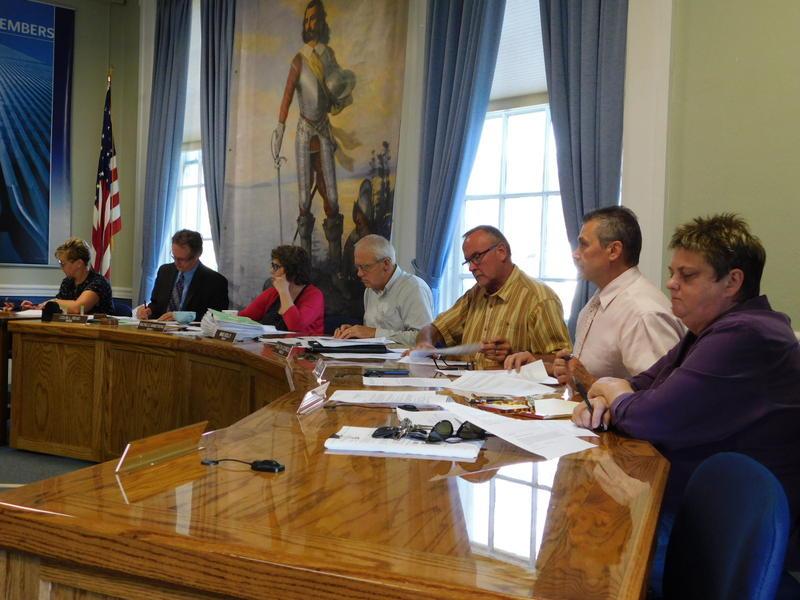 Plattsburgh city councilors consider tax cap override