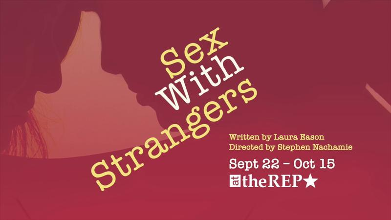 Artwork for Sex with Strangers at TheRep