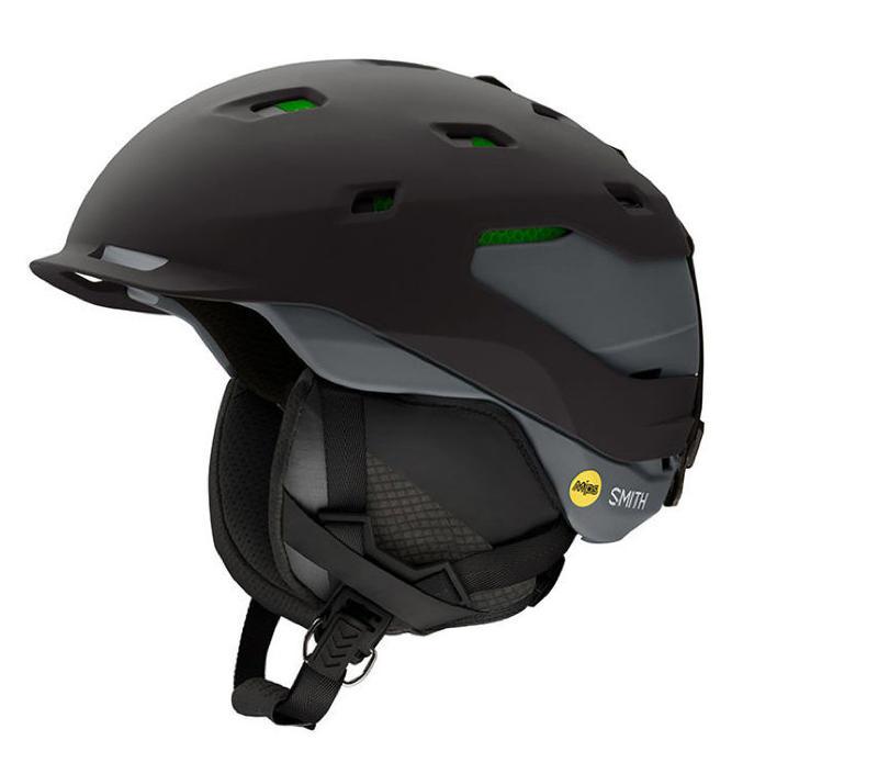 Smith Quantum ski and snowboard helmet