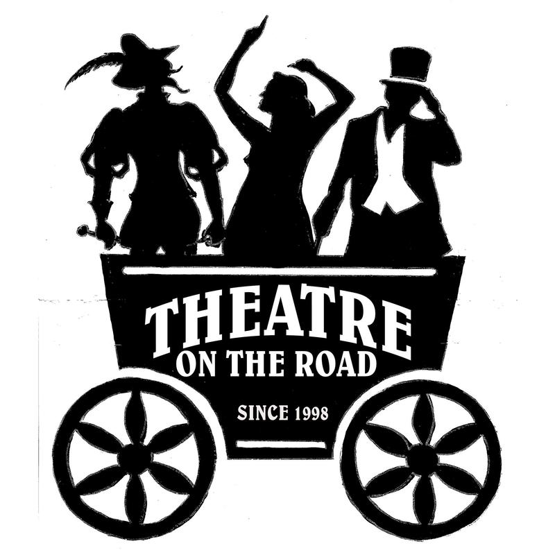 Logo - Theatre on the Road