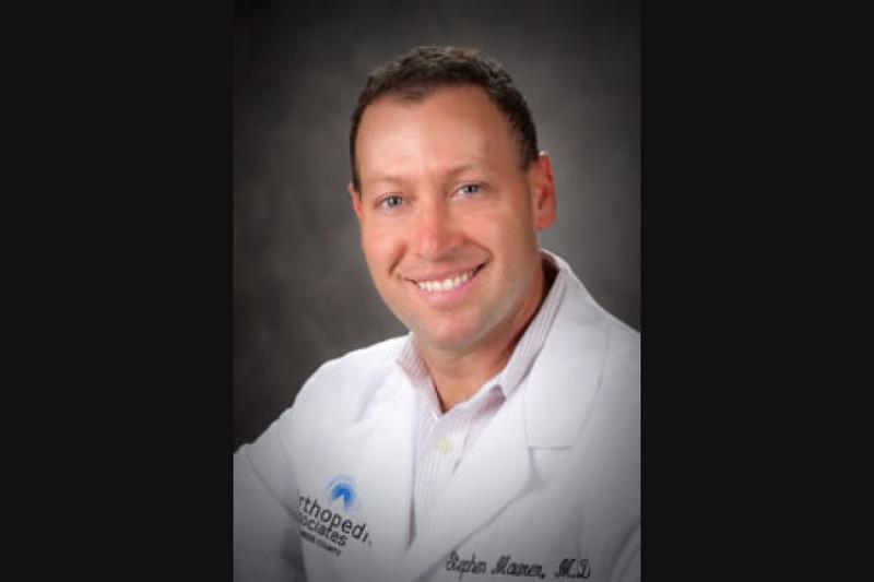 Dr. Stephen Maurer