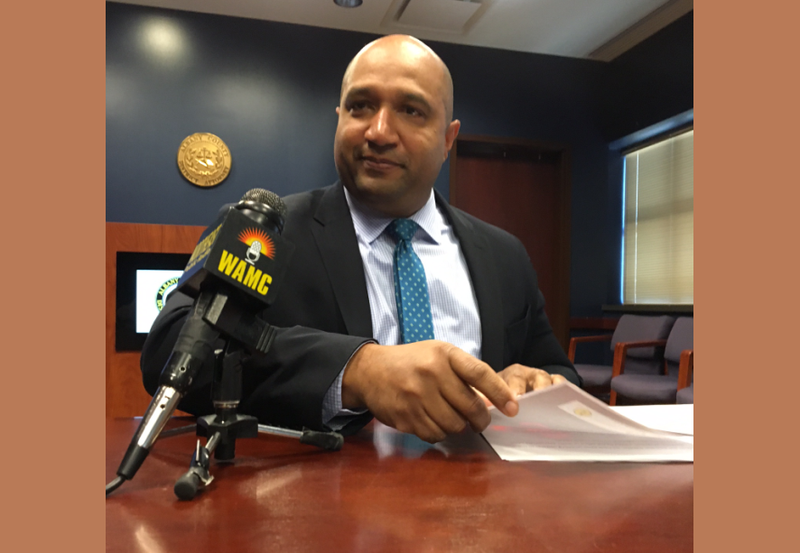 District Attorney P. David Soares announced today that Albany County residents with past criminal convictions may be able to seal those convictions under a new statute that takes effect on Saturday.