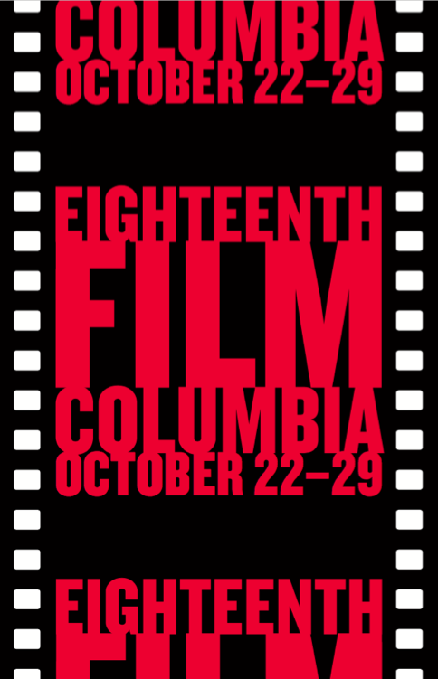 Advertisement - FilmColumbia Festival
