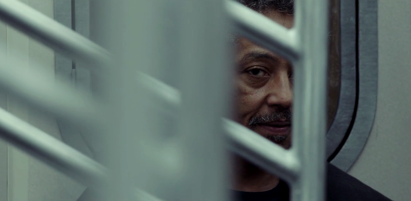Giancarlo Esposito in Stuck