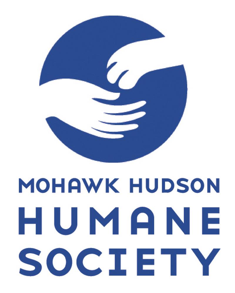 Mohawk Hudson Humane Society logo