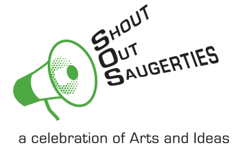 Shout Out Saugerties Logo